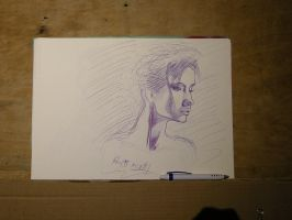 Sketches_Doodles_2015_1 by CiNiTriQs