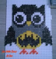 Bat Hootie by barteletjess