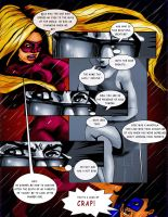 Optmystical Man: The Death of the Optimist Page 4 by montalvo-mike