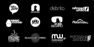 Various logotypes by SeBDeSiGN
