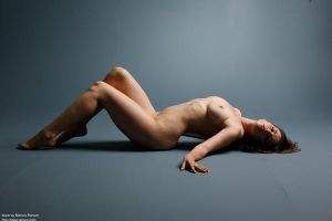 Art Nudes - S - 13 by mjranum-stock