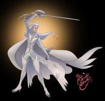 Prince Reshiram by TheCrownedHeart