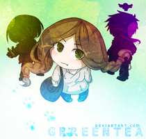 new ID II by GrreenTea