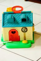Toy House by seeARTend