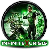 Infinite Crisis (3) - Icon by Blagoicons