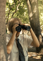 APH: I Spy with My Little Eye by a-nouki