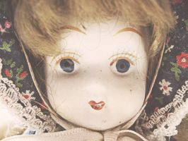 doll by LesEssences