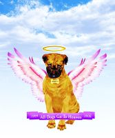 Snuffy: All Dogs Go To Heaven by destructo-