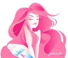 Pinkitude by acday1001