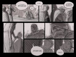 Myst: Book of Atrus Comic - Page 10 by larkinheather