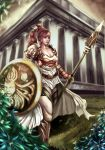 Athena by Ron-faure