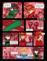 Capitulo 2- Palizas Ocasionales pg 16 by Enthriex