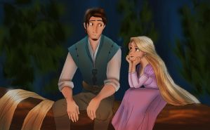 So... Eugene Fitzherbert. by juliajm15