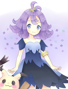 Acerola by Miihuu
