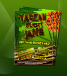 Abiparty Flyer Jungle by celerayted