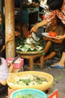 Prepare it for traditional gathering by danoeyeah