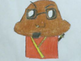 gaijin goomba by lilconch