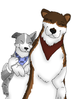 Summit and Yukon by Northernhearts