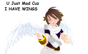 U Mad Bro by Ask-Angel-Pit