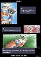 Decision Making w- Naruto pg2 by sw