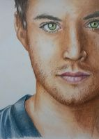 Dean Winchester by OnceUponATime221B