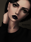 Anyssa by Evolemon