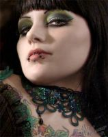 Absinthe Collection II by ArtOfAdornment