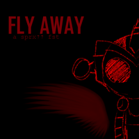 FLY AWAY Fanmix Cover by Netbug009