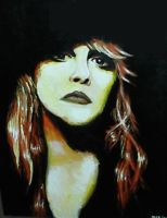 "Stevie Nicks ""SOLD"" by soljwf98"