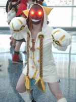 AX2012 - D1: 059 by ARp-Photography