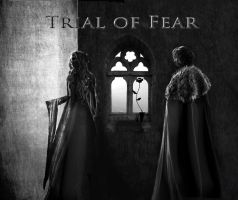 Trial of Fear by Emmatyan