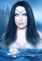 Naiad by JaKyEvAnEsCeNcE