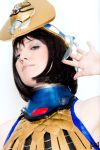 Menace shoot1 by Shoko-Cosplay