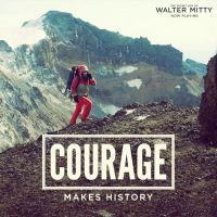 Secret life of Walter Mitty by InfinityStudios14