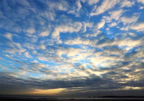 the big sky by nonyeB