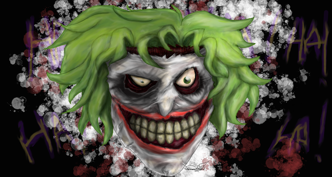 Coringa by kibepedia