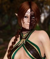Fantasy Girls: Kaly by Kaleya