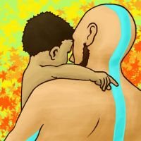 First Born by shango266