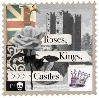 Roses, Kings, Castles by J-Alexandra-Anderson