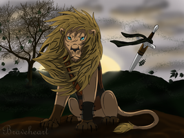 Braveheart by Thealess