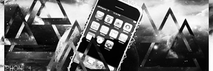 Iphone 4 by Killou-Xx