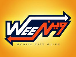 Wein mobile city guide II by Roofizone