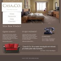 Casa and Co. by Erick Jones by erickjones