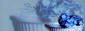 [05202015] Forget me not. by HynMy