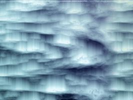 one-a-day_3: ice by ether
