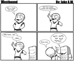Westbound 10 by Just-Jake
