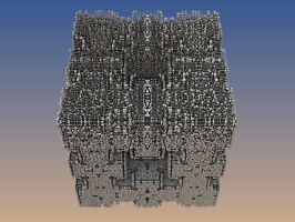 Menger 4 by Oxnot