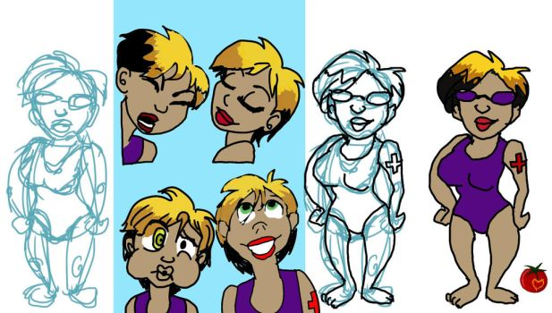 DAC: Expressions by Indigeaux