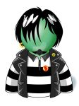Emo Buddy. by Emerson-Lopes