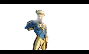 DSC Booster Gold by PioPauloSantana